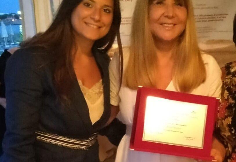 """Libri, """"Eppure sono lieve"""", di Bruna Colacicco vince il """"Premio Letterario Donna"""" di Fasano"""