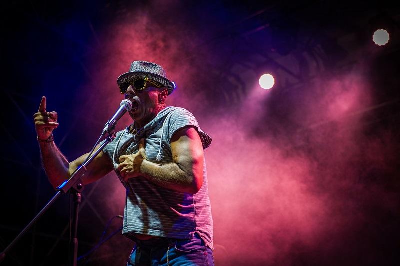 Pat Girondi, il bluesman italo americano punta a Sanremo