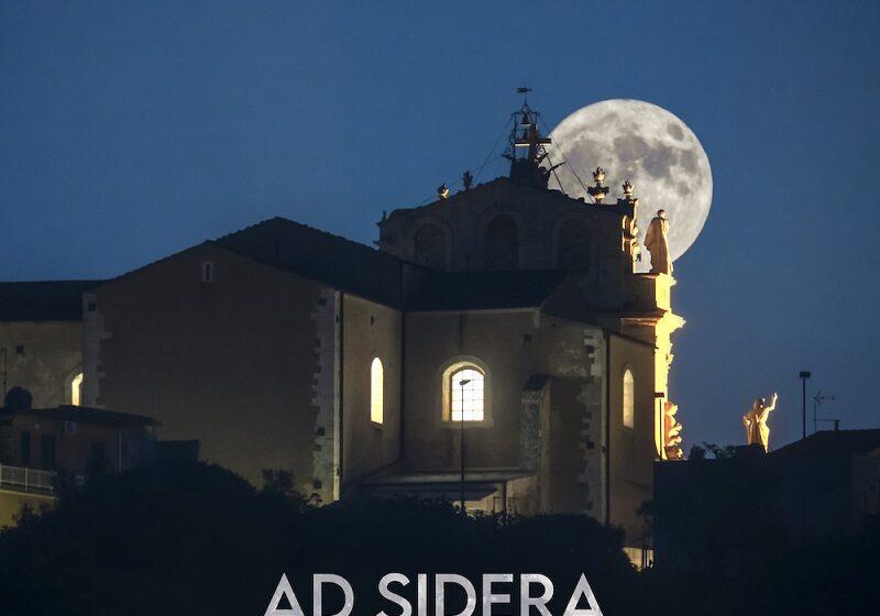 """""""Ad Sidera"""", mostra evento della astrofotografa Alessia Scarso a Modica"""