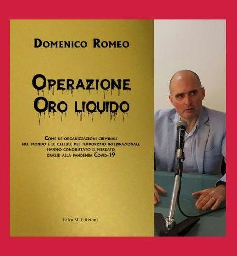 Criminalità e terrorisimo nel tempo del Covid-19: a Palermo il libro di Domenico Romeo