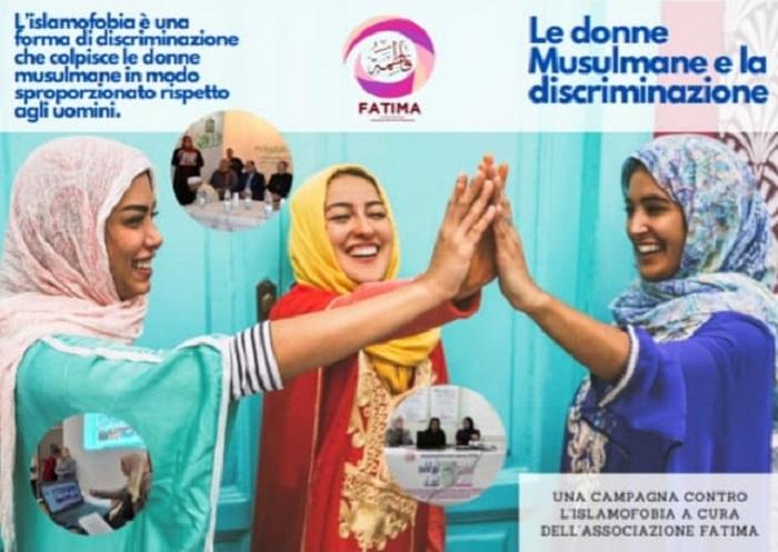 """""""La Via dei Librai"""" a Palermo, tre giorni delle Donne Musulmane """"Fatima"""""""