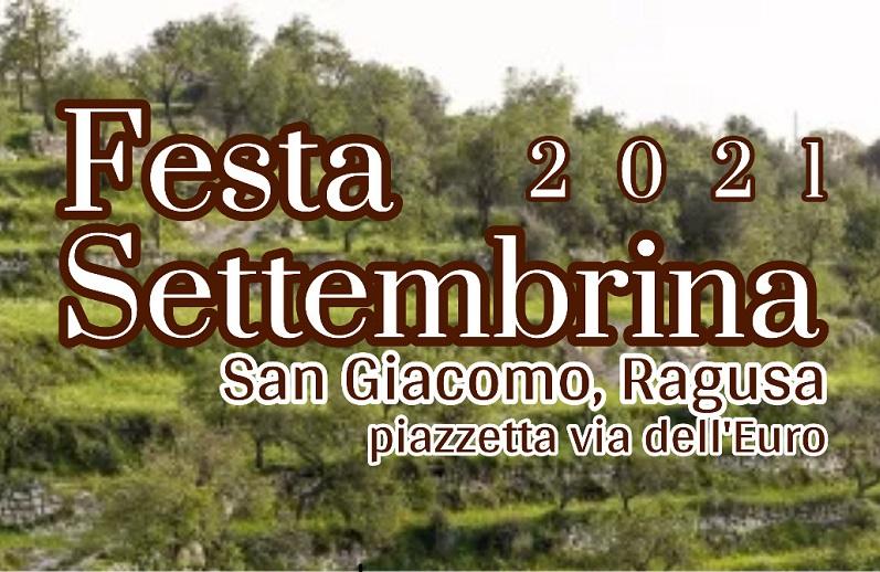 Gli spettacoli di settembre a San Giacomo Bellocozzo