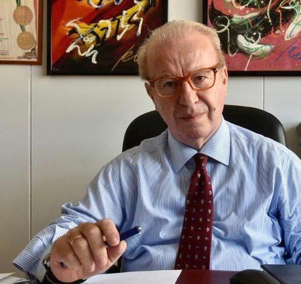 Premio internazionale Bronzi di Riace a Reggio Calabria, tra i premiati il siciliano Giovanni Firera