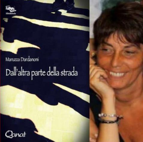 Dall'altra parte della strada: a Palermo il libro di Maruzza Dardanoni