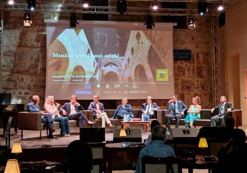 Sicilia Jazz Festival a Palermo, con i concerti di Stefano Bollani e Mario Biondi