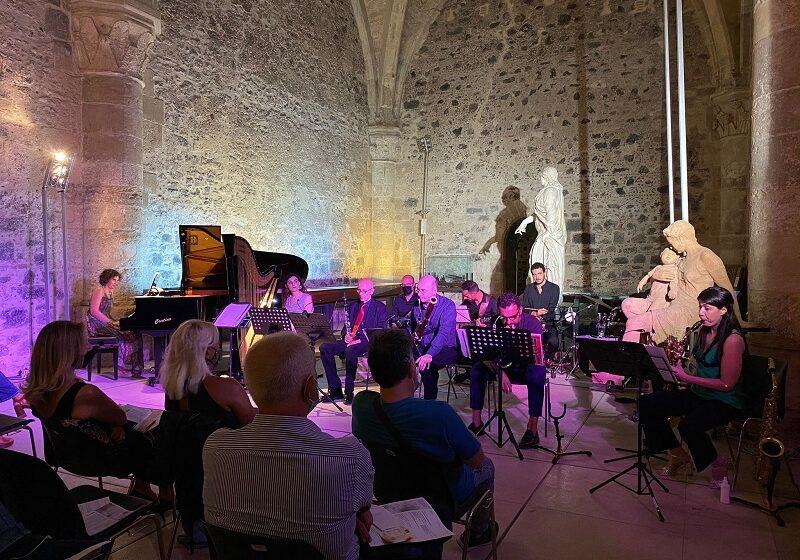 Oltreoceano, al Castello Ursino di Catania il festival di musica da camera, jazz e contaminazioni