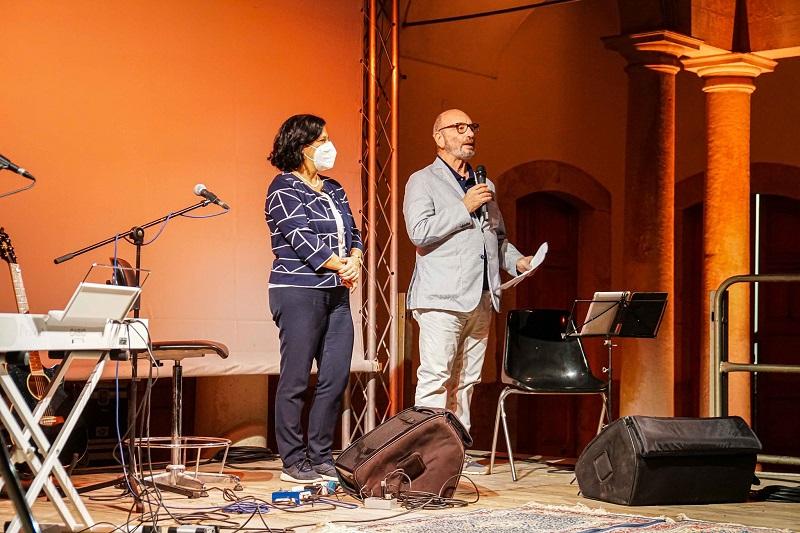 Omaggio a Battiato, quel rapporto speciale tra Bufalino e il cantautore di Milo