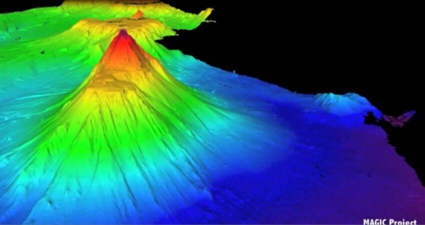Progetto MaGIC, georischi marini per uno sviluppo sostenibile delle economie blu